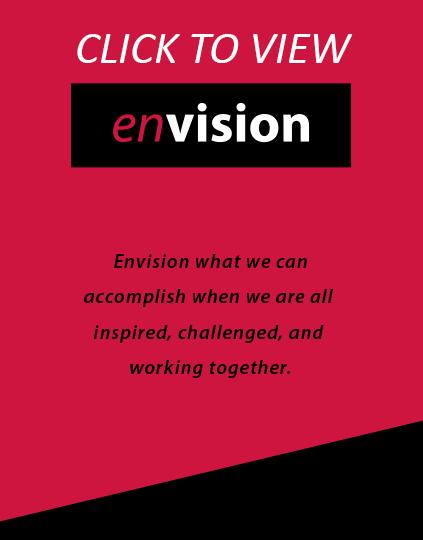 enVision Strategic Plan