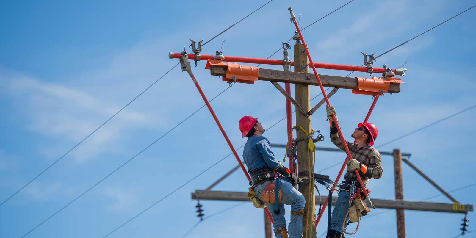 Energy and Engineering Hero Image