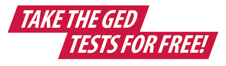 Take the GED tests for free