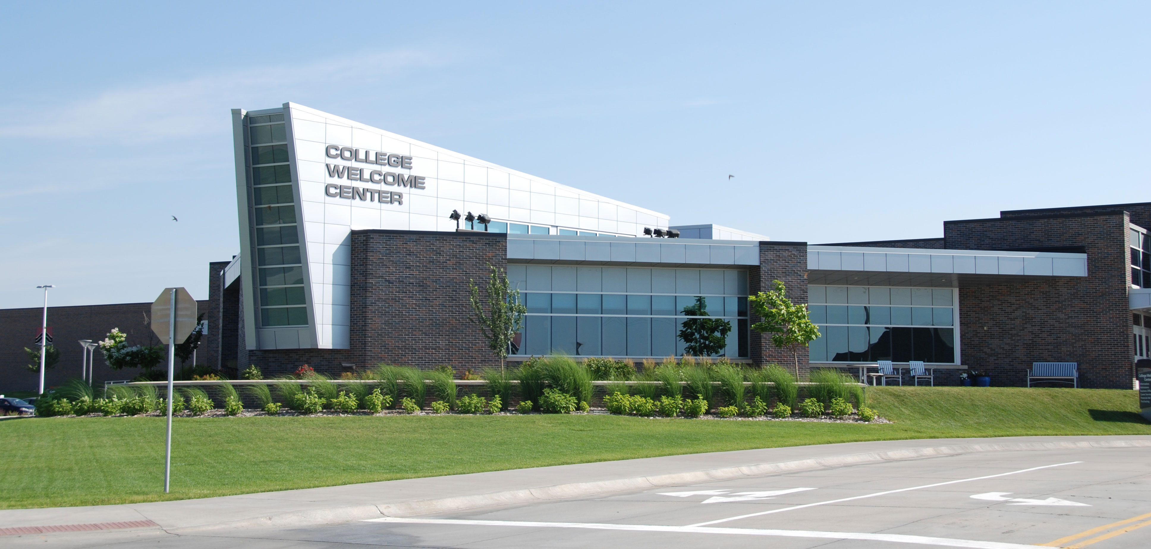 Northeast Community College's Main Campus