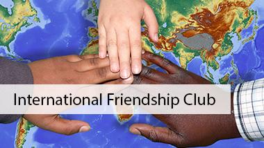 International Friendship Club