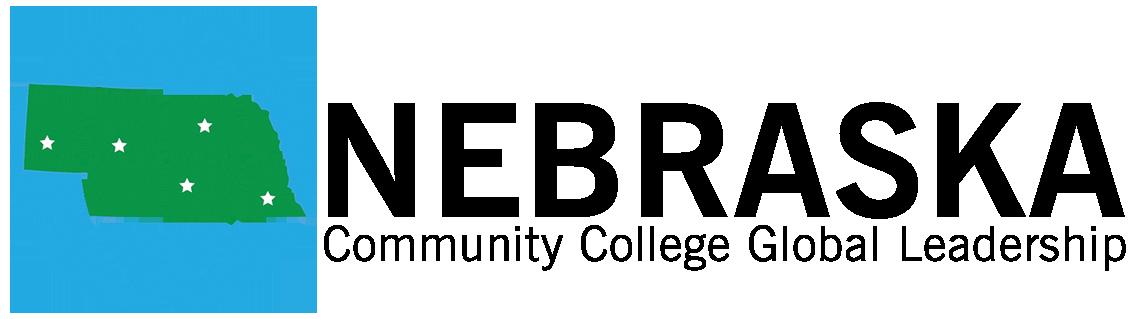 Nebraska Community College Global Leadership logo
